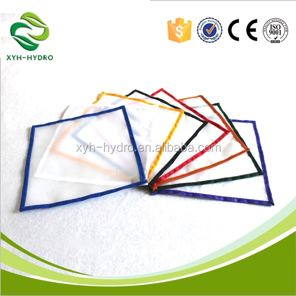 all mesh bags ice extraction/all mesh square net