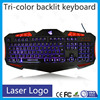 From 12 years factory wired led backlit usb gaming keyboards