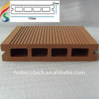 (ISO CE ROHS ASTM)wpc holz