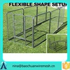Heavy Duty Lucky Dog wire dog cages