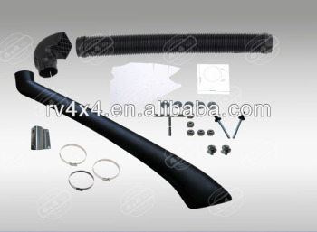car Snorkel SML400A for Mitsubishi Delica L400(NEW LLDPE)