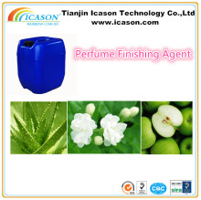 nano long time fragrances finishiang agent for fabric JDP-N
