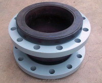 Factory Price DN32-DN3600 EPDM Galvanized Flange Neoprene Expansion Joints