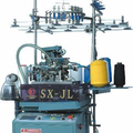 Single Cylinder Computerized Sock Knitting Machine SJL600