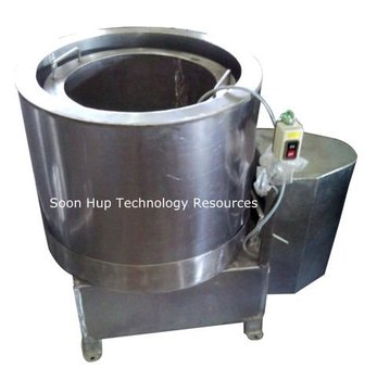 Oil Separator For Fried Food