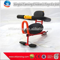 high quality Chinese electric scooter with seat for kids/bike child seat/cheap kids electric scooter with seat