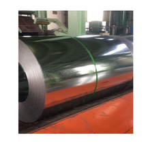 Trade assurance 28 gauge dx51d+z100 hot dip galvanized steel coil for roofing metal sheet