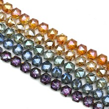 European Style Fashion Jewellery Crystal Beads in Bulk
