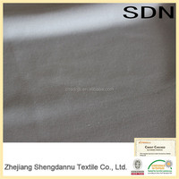Hot Selling High Quality Low Price Two-Way Spandex Polyester Compsite With Fleece Fabric