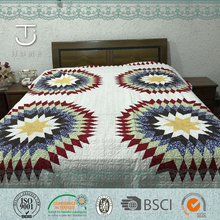High Quality Factory cheap patchwork quilt bedspreads