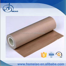 E-Glass Yarn Type Fiberglass cloth with ptfe coating