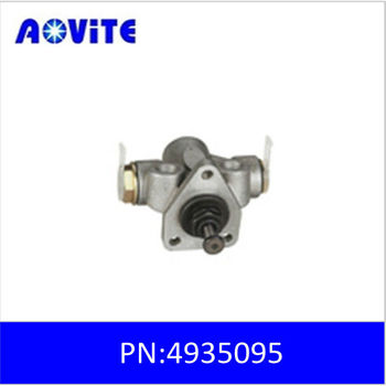 oil pump for engine 4935095
