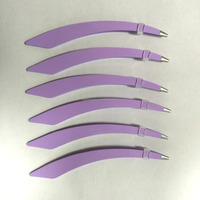 Rounded Tip Type and Eyebrow Use tweezers eyelash extension