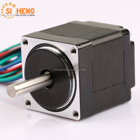 28mm(11H) A grade quality Stepper Motor for CNC Machine