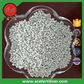 solid state crops compound fertilizer white or off-white or customized granular npk 8-16-8 te