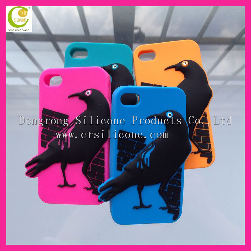 TPU/silicone/pc cell phone case maker for samsung galaxy s3/i9300