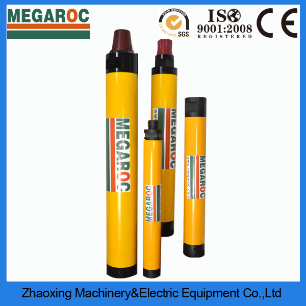 high quality atlas copco drilling dth hammer spare parts