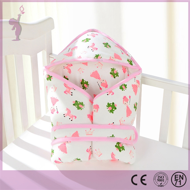 Baby Sleeping Bag Sleepwear Nursery Swaddling Blankets Bodysuit
