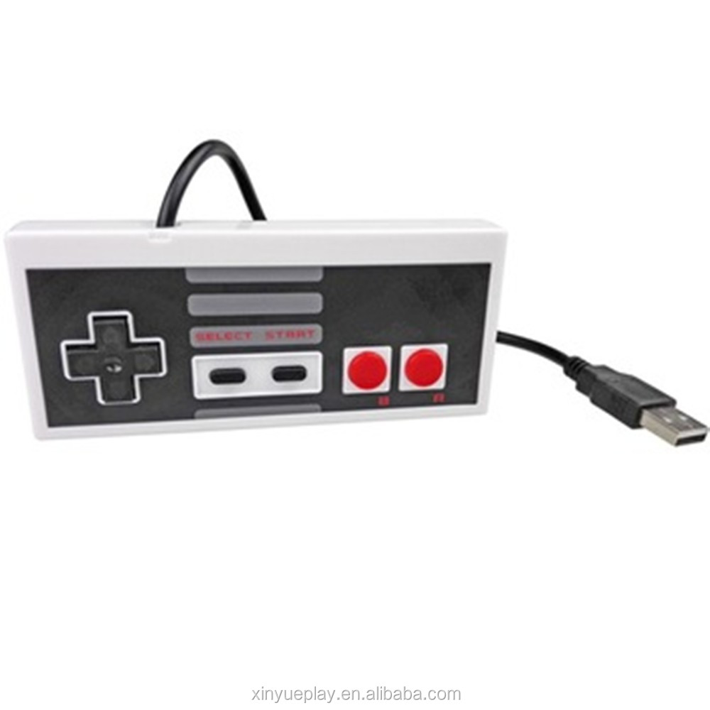 Stock available Classic 8 bit retro NES pc usb <strong>controller</strong>