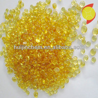 polyamide resin for gravure printing ink