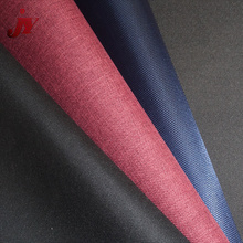 Chinese supplier Heat and cold resistant material 210d polyester oxford fabric with print for bag use