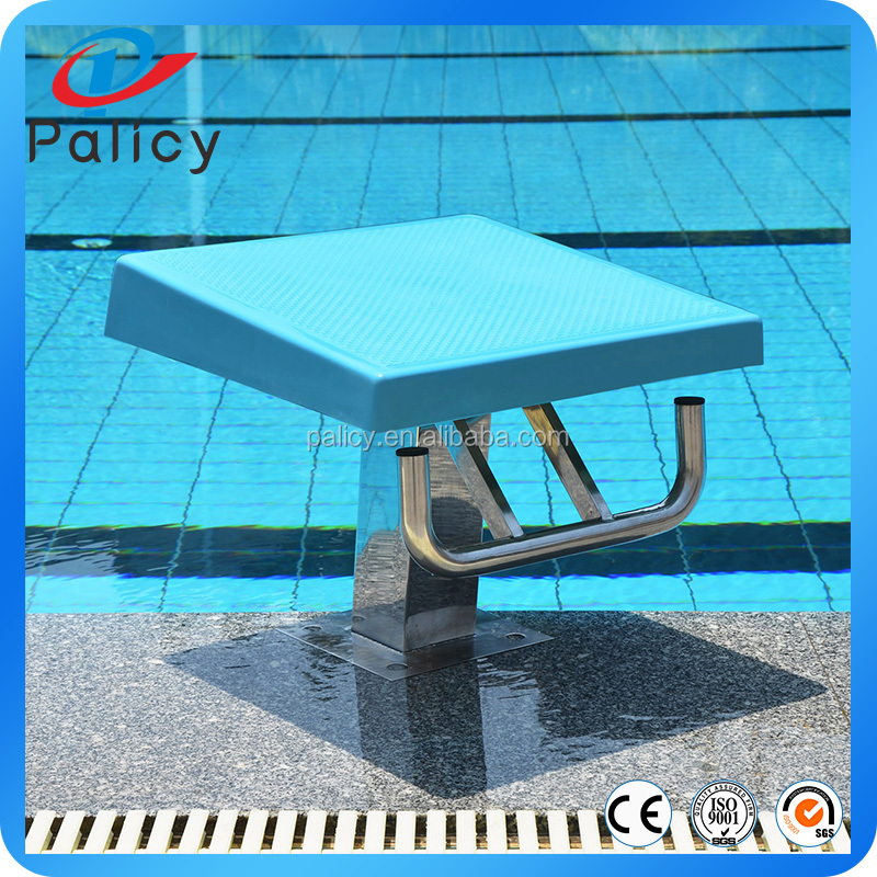 Olympic Swimming Starting Blocks olympic swimming pool starting blocks / starting block for