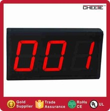 New Design Clock with Sound Beep Automatic Dog Digital Feeder Timer
