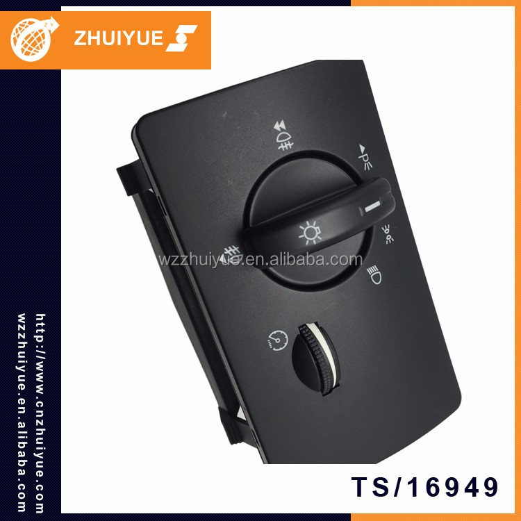 ZHUIYUE Car Accessories China Wholesale 5N5T 13A024 BB Headlight Switch For MONDEO 01/07