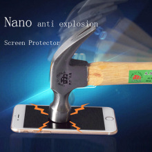 Nano anti explosion for samsung galaxy young s3610 screen protector