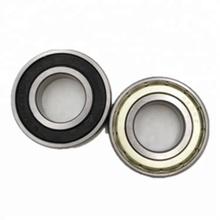 High precision Deep Groove Ball Bearing 6205 <strong>Z</strong>