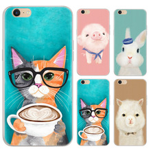 guangzhou factory custom design 3D mobile phone cartoon case for lenovo s820