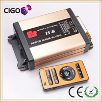 Accept sample order! High quality CIGO car alarm security system