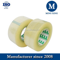 Factory price opp packing easy tear tape for packing sealing