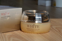 High quality wholesale skin care products whitening and firming face cream pigmentation reducing royal whitening cream