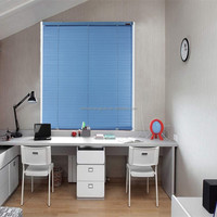 Automatic luxury classical venetian blinds