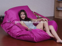 inflatable soft lounge sofa bed