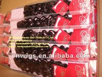 HIGH QUALITY human hair weaving products