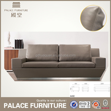 HNI LAMEX best design beautiful leather sofas