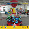2015 new product indoor amusement park rides of horse carousel low investment high profit business