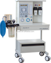 The Anaesthesia Machine Price Anesthetic Workstation,Mutifunction