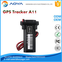 For motorcycle Electric bike GPS Tracker Online GPS GSM GPRS Real-time Tracking