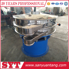 rotary sifter machine