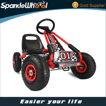 1 seat kids pedal go kart cheap go kart for kids pedal