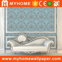 New Design Living Walls Fashion Wallpaper For Ceilings