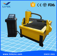 Jinan LXP1325 plasma cnc plate cutting machine,China auto cad plasma cutting machine