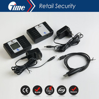 ONTIME High Light Indoor Infrared Directional Electronic Entrance EAS Wireless People Counter/IR customer counter device OS0039