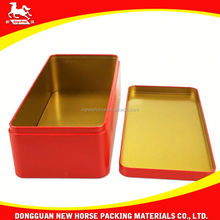hinged mint tins