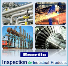turbine pump quality control and inspection service