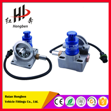 diesel truck High-pressure heating in the element Injection PUmp seating OE PL420 engine parts fuel filter base