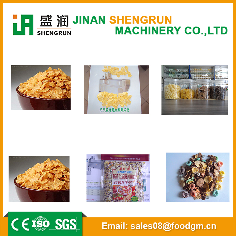 Save money industrial food grinding machine production line